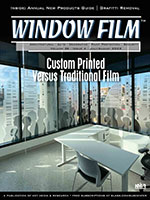 About the International Window Film Conference and Tint-Off™ Organizer.