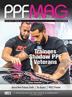 Paint Protection Film Magazine